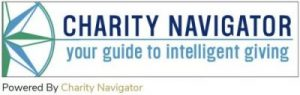 powered by charity navigator